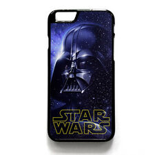 Star Wars Darth Vader Plastic Mobile Phone Case For iPhone 5/5s 6/6s iPod Touch