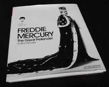 S. O'Hagan :  Freddie Mercury: The Great Pretender - A Life in Pictures. With CD