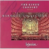 King's Consort Baroque Collection (CD ,1997)