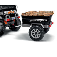 Adventure Trailer for Rock'in Gaucho and Gaucho SuperPower IGTR0937 Peg Perego