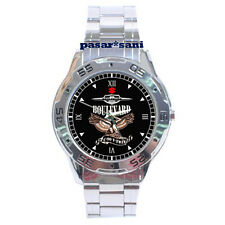 NEW SUZUKI BOULEVARD C-90 V- TWIN Custom Men Wrist Watch