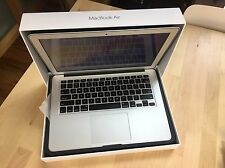 "13"" MacBook Air early 2015 with TWO chargers"