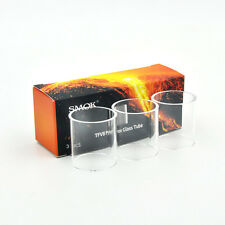 Authentic SMOK TFV8 3 Piece 6 ml Pyrex Replacement Glass Tube