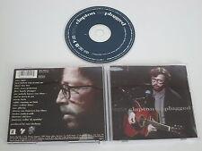 ERIC CLAPTON/UNPLUGGED (REPRISE 9362-450242) CD ALBUM