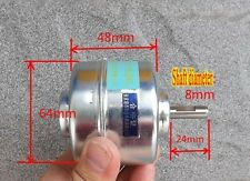 1pcs DC brushless motor High current generator motor Internal rotor