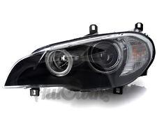 BMW X5 SERIES E70 2006-2010 HALOGEN HEADLIGHT LH LEFT SIDE GENUINE OEM NEW