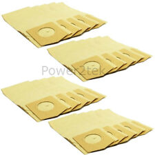 20 x G Vacuum Bags for Dirt Devil DD500 DD500Z DD550 Hoover UK