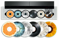 Exclusive Design CD-Set for Bang & Olufsen BeoSound 9000
