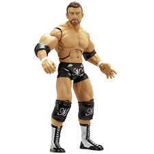 "TNA IMPACT Wrestling MAGNUS Superposeable 6"" figure, wwe"