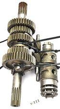 Ducati Monster 600 M600 - Getriebe Schaltgabeln Schaltwalze