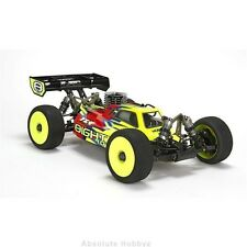 Team Losi Racing 1/8 8IGHT 4.0 4WD Nitro Buggy Race Kit - TLR04003