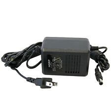 HQRP AC Adapter Power Supply for Roland BRC-120 GR-33 GR-20 AF-70