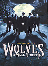 Wolves Of Wallst (2003) - Used - Dvd