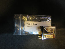 Plug In Relay For TS520, 520S, 820, 820S