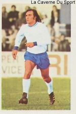 N°036 FRANCOIS FELIX # SEC.BASTIA STICKER AGEDUCATIF FOOTBALL MATCH 1973