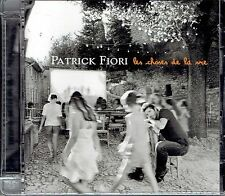 CD - PATRICK FIORI - Les choses de la vie