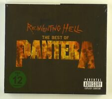 CD - Pantera - Reinventing Hell - The Best Of - #A1910 - Neu