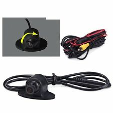 HD night vision car camera front/side /left/right /rear view camera 360 degree