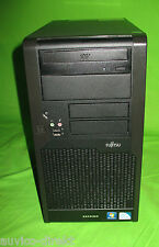 Fujitsu Esprimo P5730  E-Star 5  2,7GHz  E5400  160GB HDD Windows 7 CD + COA
