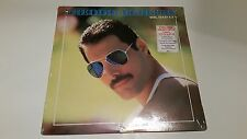 Freddie Mercury ‎Mr. Bad Guy Mint and Factory Sealed