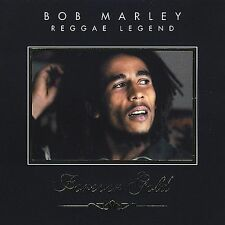 Forever Gold 2000 by Marley, Bob