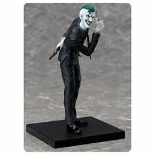 Kotobukiya ~ DC Comics ~ THE JOKER ~ New 52 ArtFX+ Statue ~ 1/10 Scale  2016
