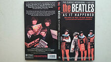 The Beatles As it Happened Classic Interviews  4 CD  Set