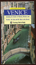 VENICE The Heritage Guide - Touring Club of ITaly