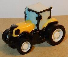 TRACTEUR AGRICOLE CLAAS AXION 950 FEVE PORCELAINE 3D 1/160