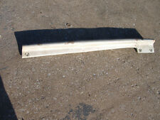 VW Scirocco white 16v right side skirt molding 86 87 88  533 821 512 A