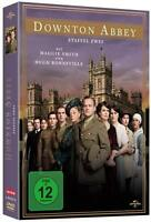 DVD BOX DOWNTOWN ABBEY Staffel 2 NEU OVP