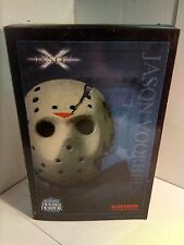 "Sideshow Collectibles - ""Jason X"" 12"" Jason Voorhees"