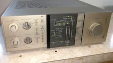 Vintage Pioneer A-9 Stereo Integrated Amplifier (1980-82) - 110WPC WORKS GREAT!