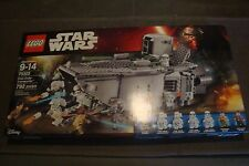 Lego Star Wars 75103 First Order Transporter The Force Awakens