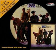 BYRDS THE Younger Than Yesterday 24 KT GOLD CD Audio Fidelity (2011) NEW