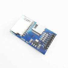SD Card TF Card Micro SD Card Module Two in One SPI for Arduino 51AVR ARM