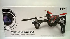 Hubsan X4 H107C 4 Channel 2.4GHz RC Quad Copter with Camera, not working
