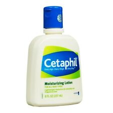 Cetaphil Moisturizing Lotion -- 8 fl oz, New