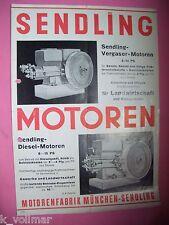 ✪ Prospekt Sendling Vergaser Motoren & Diesel Motoren Dieselgasöl, Benzol Preise