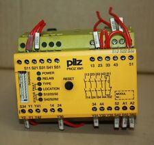 Pilz PNOZ  XM1 Safety Relay