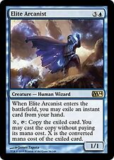 Elite Arcanist     CHINESE  EX/NM    FOREIGN  M14 MTG  CHINESE Blue  Rare