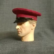 Banjoman 1:6 Scale Custom King's Royal Hussars Service Cap