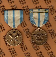 US AIR FORCE ARMED FORCES RESERVE MEDAL fullsized award