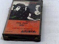 The Pop - Go! - Cassette - SEALED