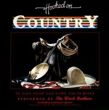 Hooked on Country [K-Tel] by The Wood Brothers (CD, Jan-2008, Digimode...