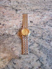 Ladies Vintage Gucci 9000L Watch  Genuine SPARES REPAIR