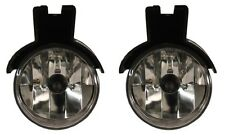 Dodge Dakota 97-00 Driving Fog Lights Lamps Pair Set Left & Right