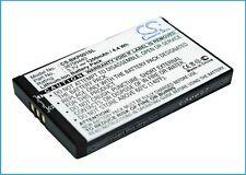 3.7V battery for Becker Traffic Assist Pro Ferrari 7929 Li-ion NEW