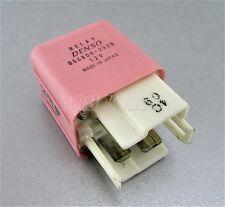 295-Mitsubishi (95-12) 4-Pin ABS Bomba Motor de color rosa Relé Denso 056800-2920