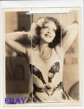 Clara Bow Saturday Night Kid 1929 VINTAGE Photo